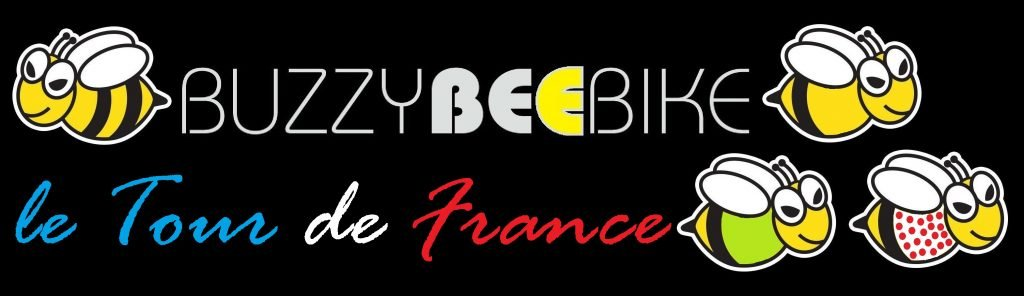 BBB tour de France | Buzzy Bee Bike, Chiang Mai, Thailand