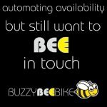 bee in touch | Buzzy Bee Bike, Chiang Mai, Thailand