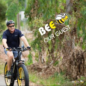 bee our guest | Buzzy Bee Bike, Chiang Mai, Thailand